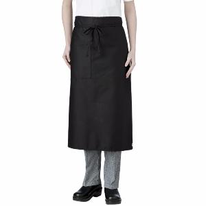 APRON HALF STYLE WITH POCKETS