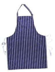 CHEF APRONS / PORTER APRONS