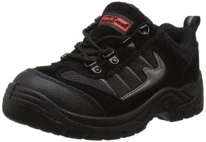 Stormchaser Unisex S1-P SRA Safety Trainers