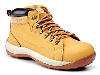 Honey Nubuck Leisure Boot