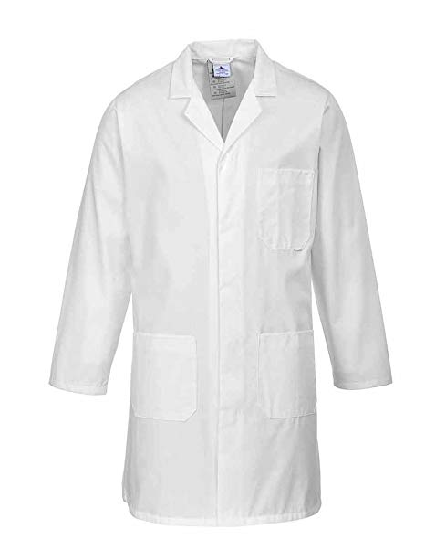 Portwest Labcoat