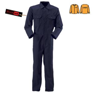 Standard Polycotton Coverall